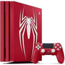 Ps4 pro spiderman limited edition - £379.99 @ GAME