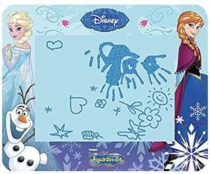 AquaDoodle Frozen - Mess Free Drawing Fun £10.40 Prime ( £14.89 non prime ) Fulfilled by Amazon