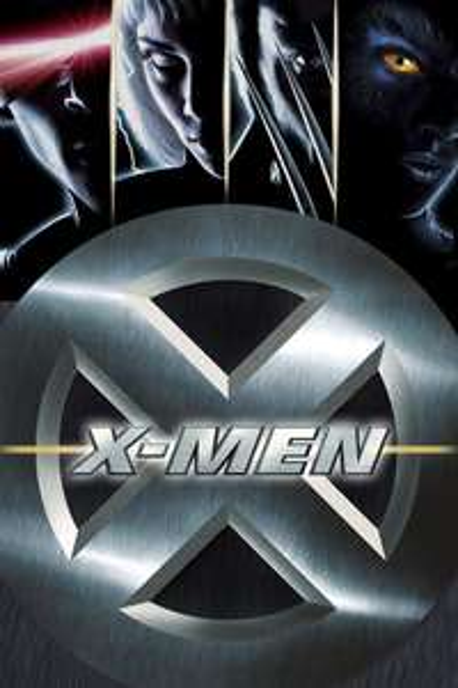 Various 4K X-Men films for £4.99 each @ iTunes - Full list inside