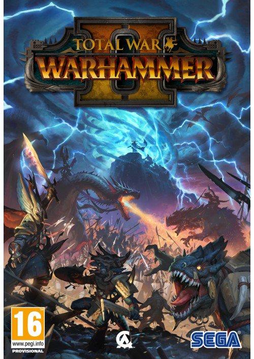 Total War : Warhammer 2 PC £19.99 CDKeys