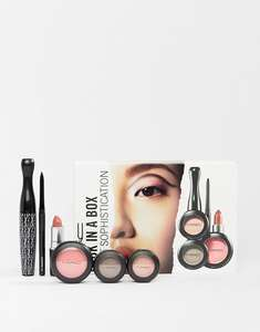 Extra 20% Off MAC Look in a Box Kits - now from just £28 delivered at ASOS