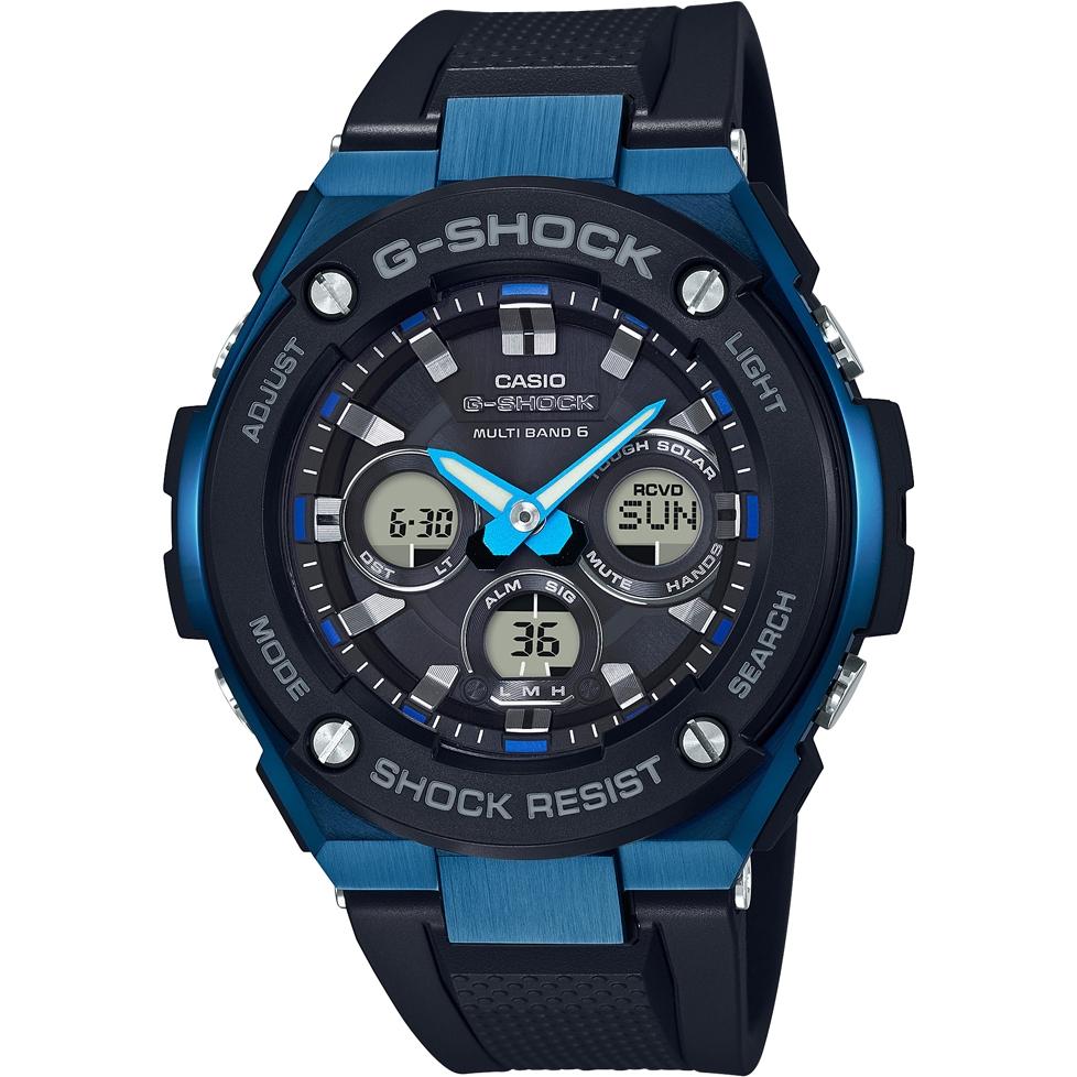 Casio Mens G-Shock Watch £129 Delivered with code @ Watches2u