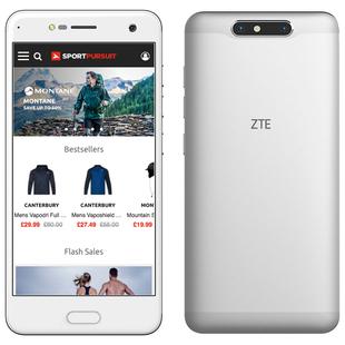 ZTE Blade V8 16GB masive discount £119.99 at sportpursuit
