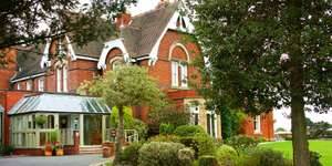 1 night Worcestershire Stourport Manor 4 star Hotel Stay + Full English breakfast + Drinks Voucher + 3 Course Dinner + Late Checkout £89 at Travelzoo