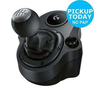 Logitech shifter at Argos Ebay for £36.94