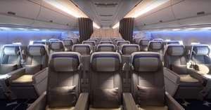 Premium Economy London to Australia for £1195 return on certain dates in Oct/Nov/Dec - with China Airlines and booked through Travel Pack