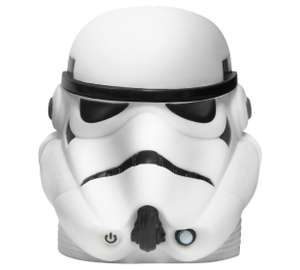 GoGlow Star Wars Stormtrooper Soft Night Light £3.99 @ argos (Free C&C)