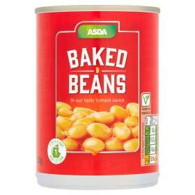 Checkoutsmart Free 4 can pack of own brand baked beans from most of the big retailers