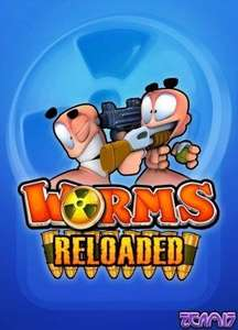 Worms Reloaded GOTY Steam Key PC £1.78 @ INSTANT GAMING