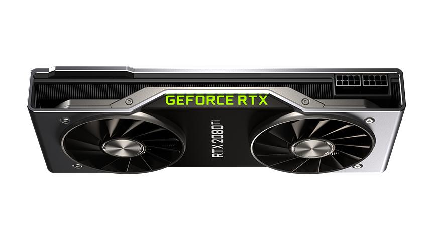 Nvidia RTX 2080TI - Pre Order now Live £1099.99