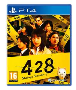 428: Shibuya Scramble (PS4) Pre-Order - £29.95 @ The Game Collection