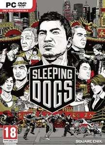 Sleeping Dogs Steam Key PC. £1.82. Definitive edition available for £4.95 @ INSTANT GAMING