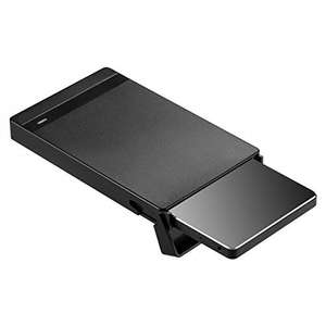 USB 3.0 Enclosure for 2.5 inch SATA Hard Drive SSD £2.99 with £1 delivery - Sold by PJP Electronics at Amazon