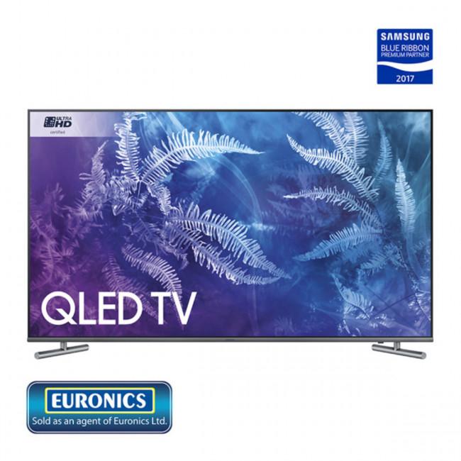 "Samsung QE65Q6FAM 65"" QLED Ultra HD Premium HDR 1000 Smart TV  @ PRC Direct £1199 - 5 years warranty"