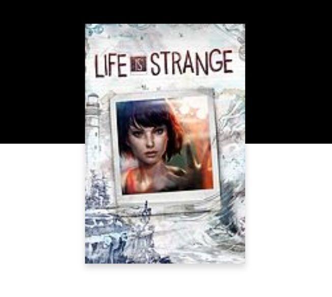 Life Is Strange Season 1 Xbox One £3.20 Microsoft Store