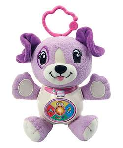 LeapFrog Snuggle Violet was £9.99 now £4.99 C+C @ Mothercare / ELC + Spend & Save £5 off £50 + more