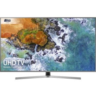 """Samsung UE43NU7470 43"""" Smart 4K Ultra HD HDR LED TV £469 RLR Distribution"""