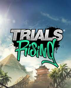 Trials Rising - Closed beta sign up (free) - 13th to 17th SEPTEMBER