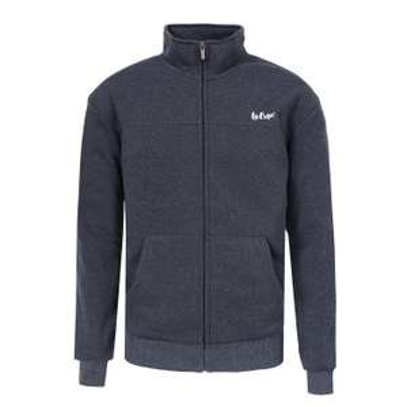 Lee Cooper Mens Full Zip Fleece Jacket £9.99 (delivered) @ Sportsdirect eBay