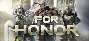 [Steam] For Honor Starter Edition - Free (Now LIVE until Aug 27th) - Steam Store