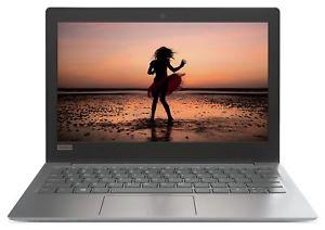 Lenovo IdeaPad 120S 11 Inch Intel 1.1GHz 4GB 32GB Windows Laptop - Grey - £109.99 @ Argos / eBay