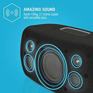 Jam Symphony WiFi Speaker £69.99 @ Amazon or Curry's price match with additional 6 months Deezer voucher