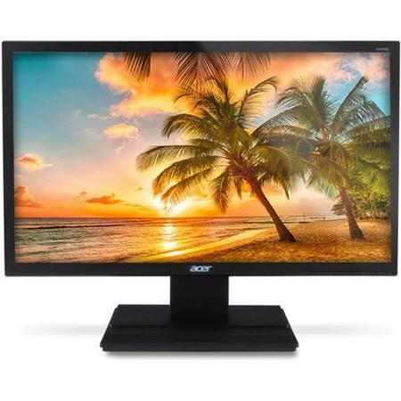 "Acer V226HQL 21.5"" DVI Full HD Monitor (TN) £64.97 delivered @ Laptops Direct"