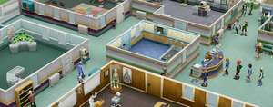 Two Point Hospital (PC) Steam Key for £15.30 with voucher code @ Voidu
