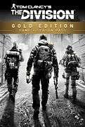 Tom Clancy's The Division™Gold EditionXBOX ONE. £14.60 @ Microsoft Store