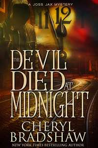 The Devil Died at Midnight Free Kindle Edition @ Amazon