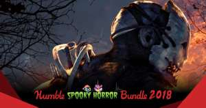 Humble Spooky Horror Bundle 2018 - From 81p - Humble Store
