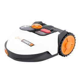 Worx landroid Robot mower basic - £489 @ Myrobotcentre