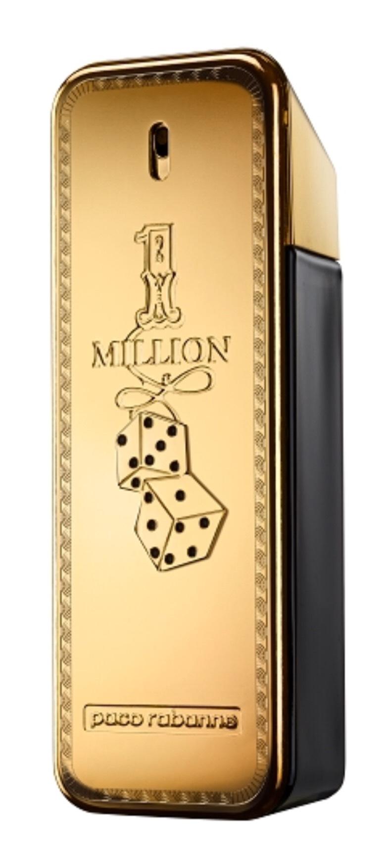 Paco Rabanne 1 Million Monopoly Collector Eau De Toilette 100ml Spray for £45.65 (with code) @ Fragrance Shop