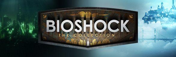 BioShock The Collection: BioShock remastered, BioShock 2 remastered, BioShock Infinite + Season pass & DLC @Steam - £13.19