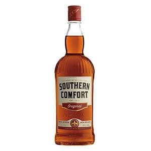 1 Litre Southern Comfort from Amazon £18.57 Prime £3.99 delivery