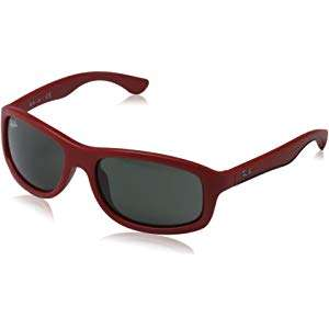Ray-Ban sunglasses (Adult and Junior, varying models and colours) from £30.53 @ Amazon (August Bank Holiday Sale)