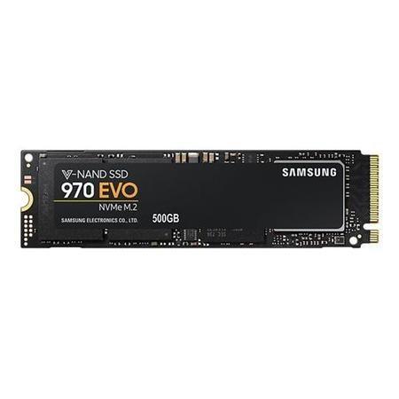 Samsung evo 970 500gb nvme m.2 ssd £144.97 @ laptopsdirect