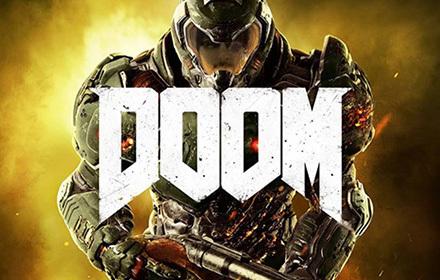[Steam] Doom - £5.19 - WinGameStore