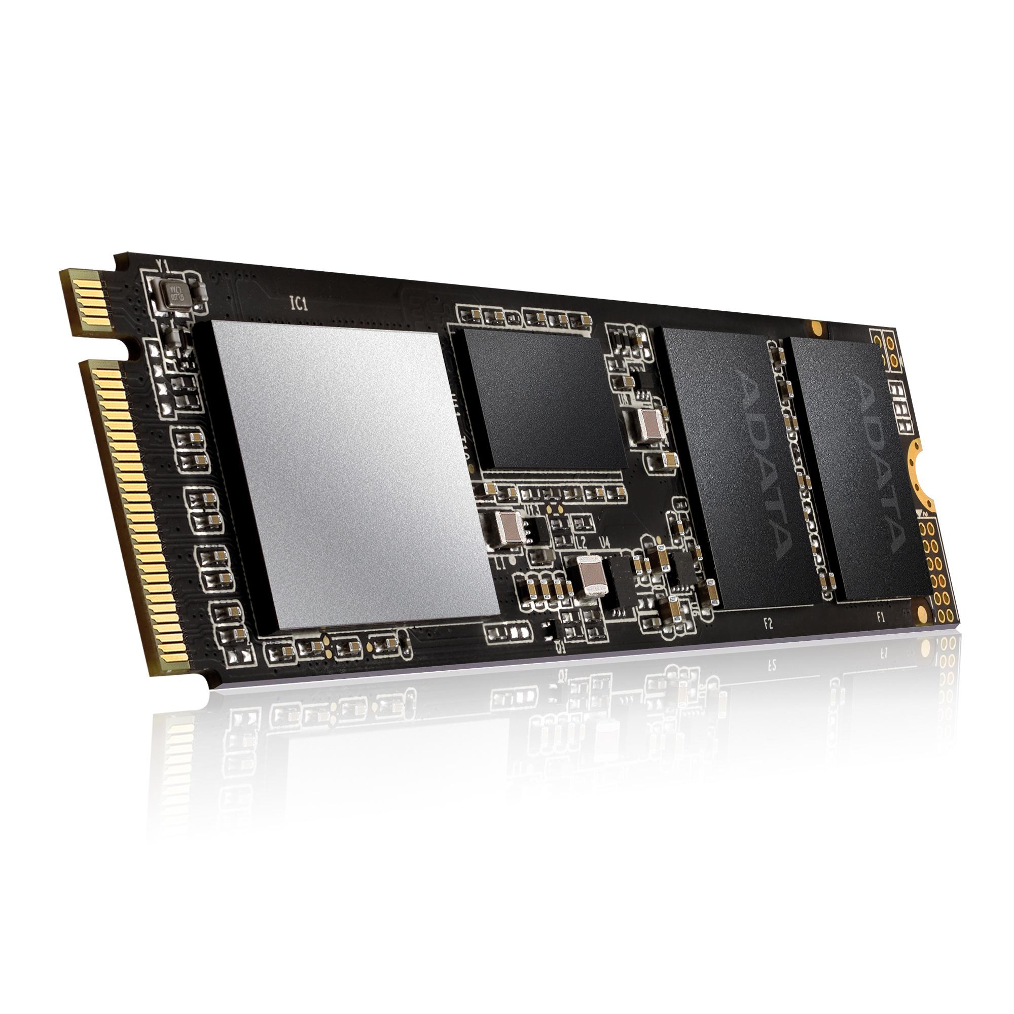 ADATA XPG SX8200 480GB M.2 PCI Express 3.0 NVMe  £108.57 Delivered @ Technoworld