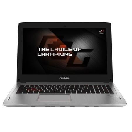 Asus ROG STRIX Core i5-7300HQ 8GB 1TB + 128GB SSD GeForce GTX 1060 6GB 15.6 Inch Windows 10 Gaming Laptop - Titanium GL502VM-FY497T £849.97 Laptops Direct