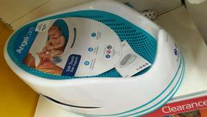 angelcare soft touch bath support £6.25 @ Tesco in store