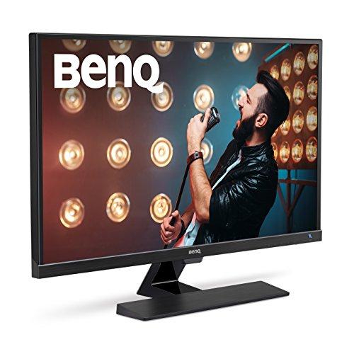 BenQ EW3270ZL 32 Inch QHD Eye-Care Monitor £219.98 @ Amazon UK