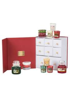 Yankee candle discovery gift set £27.99 @clintons