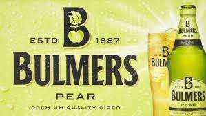 Bulmers Original and Bulmers Pear Cider 500ml bottles for just £1 In-store at Co-Op