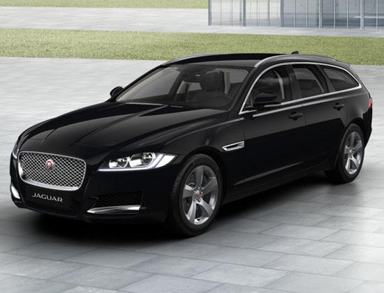 Jaguar XF Portfolio 250 BHP Sportbrake Auto £199 P/M inc VAT @ Mad Sheep (£7345.30 inc fees)