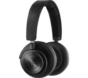 B&O Beoplay H7 BO1643026 Wireless Bluetooth Headphones - Black at Currys for £99.97