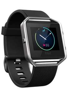 Fitbit Blaze Smart Fitness Watch LARGE @ Amazon £105.99 (Free Prime Delivery or £4.59 non prime)