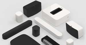 Sonos - Late Summer Promo - Save £39 on 2 x Sono Ones - Save £100 on Sub