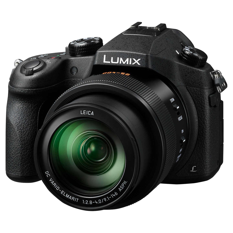 Panasonic Lumix DMC-FZ1000 Bridge Camera for £528 at John lewis & Partners  (£428 after Panasonic Cashback)