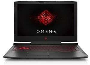 """Refurb Laptop deals at ebay / cheapest_electrical  -  HP Omen 15-ce001na 15.6"""" Laptop  £512.97 with code"""